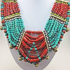 ethnic jewelry - Google Search