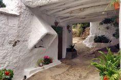 Tinao en Puerto Juviley #Alpujarra #Granada