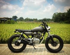 Inspirasi Motor Custom Japstyle Part 4 Custom Motorcycles, Custom Bikes, Cars And Motorcycles, Honda Scrambler, Cafe Racer Honda, Ducati, Yamaha, Motogp, Machine Head