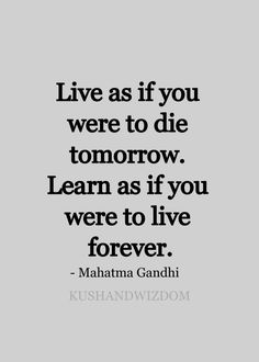 Getting Fit and Healthy in Every Ways Great Quotes, Quotes To Live By, Me Quotes, Motivational Quotes, Inspirational Quotes, Legacy Quotes, The Words, Mahatma Gandhi Quotes, Quotable Quotes