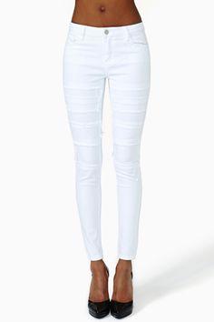 Hot Child Skinny Jeans