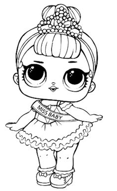 Wonderful Photo of Lol Coloring Pages . Lol Coloring Pages Lol Surprise Dolls Coloring Pages Print Them For Free All The Series Dinosaur Coloring Pages, Cute Coloring Pages, Disney Coloring Pages, Free Printable Coloring Pages, Coloring Books, Adult Coloring, Free Coloring, Doll Drawing, Lol Dolls