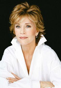 Jane Fonda: The Elderly oblažím erotica! - An article on Dáma.cz
