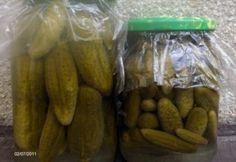 Édes-savanyú uborka Pickles, Cucumber, Food, Essen, Meals, Pickle, Yemek, Zucchini, Eten