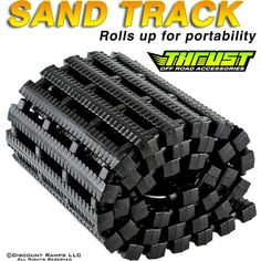 Thrust Offroad Accessories Portable Sand Track