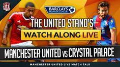 AFC Bournemouth Vs Crystal Palace Live 27/08/2016