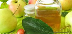 Apple cider vinegar as a face wash- why it works! (And how to do it).  It helps more than just #acne and #skin