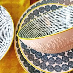 Spring 2018 Tableware Collection From Sainsbury's - Claire Justine Sainsburys, Tablescapes, Claire, Plates, Spring, Tableware, Collection, Licence Plates, Dishes