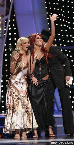 Premios Lo Nuestro 2006 - HQ - RBD Fotos Rebelde | Maite Perroni, Alfonso Herrera, Christian Chávez, Anahí, Christopher Uckermann e Dulce Maria