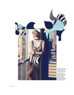 """""""The Special Model"""" 