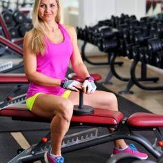 Miss Eurogym Fitness 2016