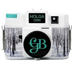Holga 120N Gretchen Bleiler, $34, now featured on Fab.  Check Freestyle Photo for this model... amazing photos from what I see online!