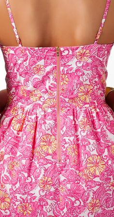 love the pattern #LillyPulitzer