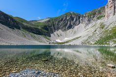 lago di Pilato by Luigi Alesi on 500px