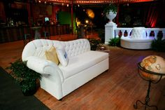 2013 Atlanta Networker at Tabernacle in Atlanta - Lights...Camera...AFR! #afrTOUR #eventdesign #afreventfurnishings #eventplanning
