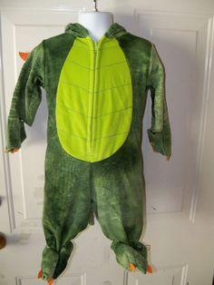 KOALA KIDS Dinosaur Costume Size 6 Months NEW #Koalakid #CompleteCostume