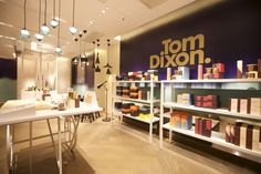 Tom Dixon | Top Desiners http://www.bestinteriordesigners.eu/top-designers-tom-dixon/ #best #designer #interior #design