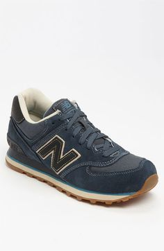 New Balance '574' Sneaker (Men) available at #Nordstrom - it has been 2 years I'm wearing this shoe.