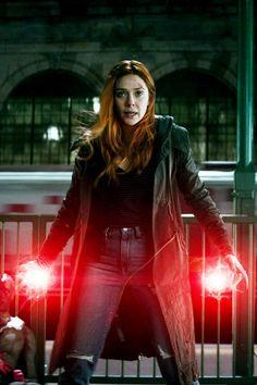 Is WandaVision Hinting at the Next Big Bad of the Marvel Universe? We Think So!