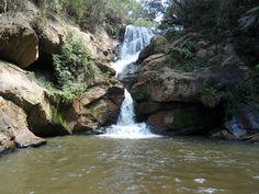 Conheça as melhores cachoeiras de São Thomé das Letras