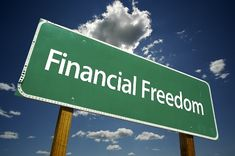 Steps to financial success!