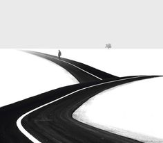 Black and White Photos by Hossein Zare