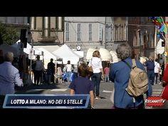 Susanna Ortolani intervistata da Recanati TV: Expo e Circo Massimo (italia5stelle)   Recanati 5 Stelle