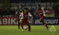 Prediksi Bhayangkara FC vs PSM Makassar, 21 November 2016