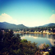Lake junaluska fishing pier and boat launch a new for Lake junaluska fishing