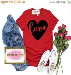 I Love Heart Sarah Pink Kids T-Shirt