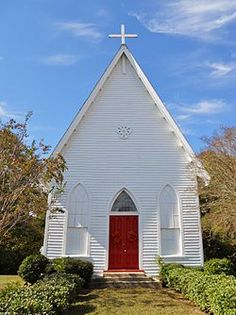 Grace Episcopal Church (Clayton, Alabama) Built in 1875 - Wikipedia, the free encyclopedia