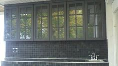Windows, Kitchen Cabinets, Glass Cabinet Doors, Glass, Glass Cabinet, Doors