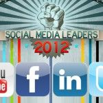 Infographic: de social media leiders van 2012 Infographics, Style, Socialism, Tights, Swag, Infographic, Info Graphics, Outfits, Visual Schedules