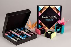 Gami Gifts