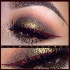 Oh how I've missed seeing @glam_trash_mua's eyeballs in my feed!! This look is stunning!  Thank you everyone for the get well wishes. My procedure only took like 45 minutes & I didn't feel a thing. However, once the numbing agent wore off & I woke up from a nap I was in tears. Thank god the pain killers kicked in within 10 mins and I was back asleep. My swelling has went down tremendously, the only thing that is swollen is my actual lower jaw where he had to cut in order to remove the last…