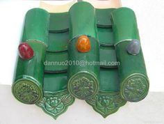 Chinese roof tiles 5