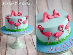 Αποτέλεσμα εικόνας για flamingo birthday cake