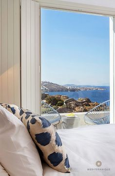 Boheme Mykonos Hotel Http://www.mediteranique.com/hotels Greece