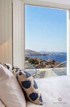 Boheme Mykonos Hotel http://www.mediteranique.com/hotels-greece/mykonos/boheme-mykonos/
