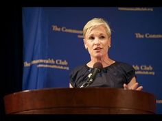Cecile Richards, President of Planned Parenthood and daughter of the legendary Gov. Ann Richards