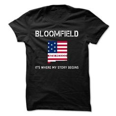 awesome It's an BLOOMFIELD thing, you wouldn't understand CHEAP T SHIRTS