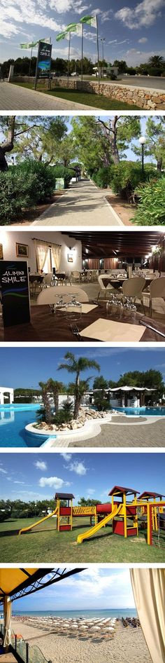 Village Alimini Smile - Otranto #nelsalento