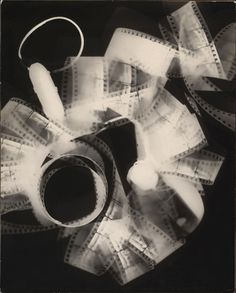 Christian Schad photograms - Dadaismo