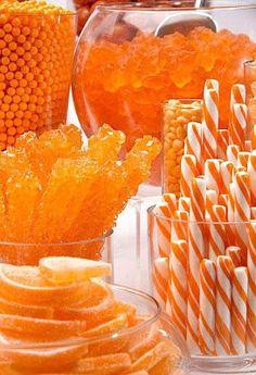 oh!myWedding: Ideas para una Candy Bar original / Ideas for a Candy Bar Wedding