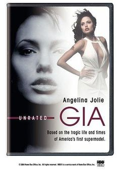 Gia - A very young Angelina Jolie proving she really does know how to act! One of her best!