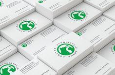 Logo & business cards design for ΠΡΟΤΥΠΟ ΚΤΗΝΙΑΤΡΕΙΟ ΒΟΛΟΥ.