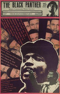 AIGA Awards 2015 Medal to former Black Panther Party Art Director (and Revolutionary Artist) Emory Douglas Black Panther Party, Black Power, Emory Douglas, Revolutionary Artists, Black Panthers Movement, Arte Latina, Fred Hampton, Afro, Political Art