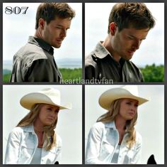 Amy and Ty - 8x07