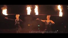 Fire Show Corporate Entertainment, Entertainment Ideas, Wedding Entertainment, Fire Fans, You Have Been Warned, Midsummer Nights Dream, All Video, Video Footage, Christmas Themes