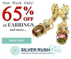 SilverRushStyle - BigJim's Info   SILVERRUSHSTYLE.COM - ALL EARRINGS 65% OFF AND MORE... All Blue Colors, Shop Now, Gemstones, Earrings, Silver, Jewelry, Design, Ear Rings